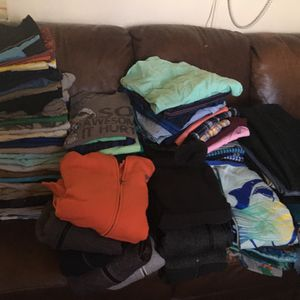 Mix's Of Boy Clothes Size 14, 16,18, 20 for Sale in Inglewood, CA