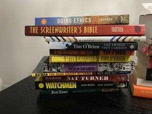 Books for Sale for Sale in Boca Raton, FL