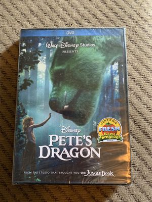 Pete's Dragon for Sale in Lexington, NC