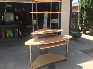 Desk for computer for Sale in Madera, CA