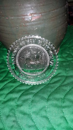 "Miniature Collection of cup plates 31/2"" for Sale in Webster, MA"