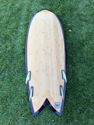 Quad Fish Surfboard for Sale in Chino Hills, CA