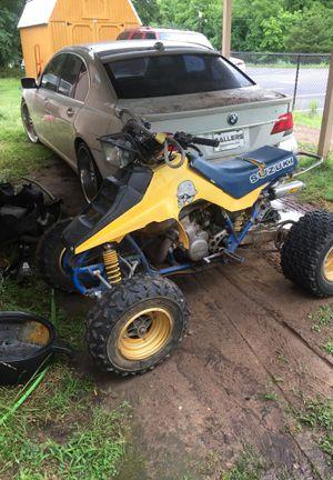 Suzuki ATV for Sale in Mineola, TX