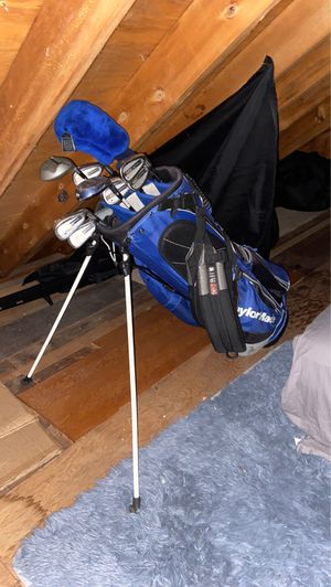 Golf clubs for Sale in Trenton, NJ