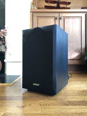 Energy ES-8 subwoofer for Sale in Cary, NC