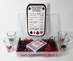 Drunken Spades for Sale in Glendale, OH