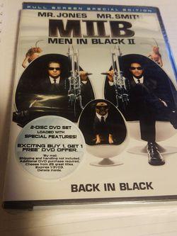 M II B Mr. Jones, Mr. Smith Men In Black II for Sale in Fontana,  CA