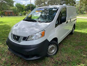2017 Nissan NV200 for Sale in Hollywood,  FL