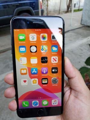 Apple iPhone 8 plus 64gb TMobile Metro PCs for Sale in Los Angeles, CA