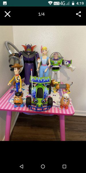 Toy story for Sale in Ontario, CA