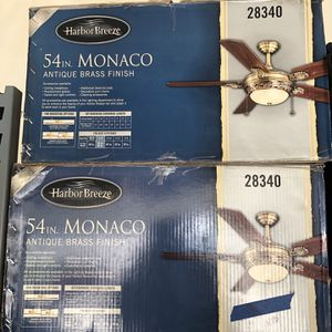 Ceiling Fans for Sale in Columbia, MO