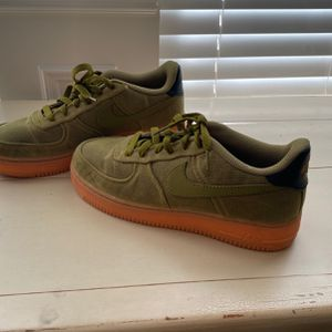 Nike Air Force Green for Sale in Marysville, WA