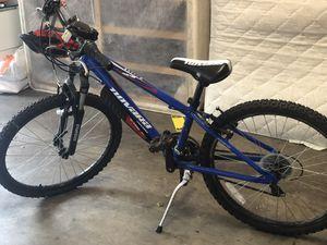 Novara 24in mountain bike Kids for Sale in Newcastle, WA