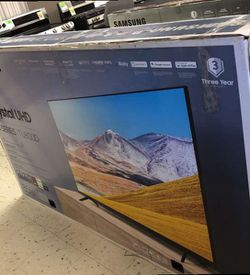 Samsung 85 Inch Tv L O for Sale in Houston,  TX