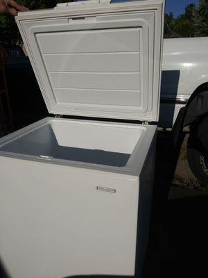 Holiday 5 cubic feet freezer for Sale in Missoula, MT