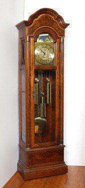 Howard Miller Grandfather clock for Sale in Mercer Island, WA