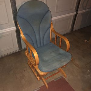 Old Rocking Chair for Sale in San Diego, CA