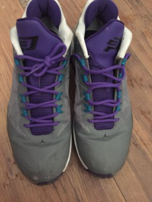 Nike jordan Cp3 size 12 for Sale in Denver, CO