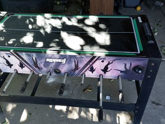 Futbolito Table for Sale in Stockton,  CA