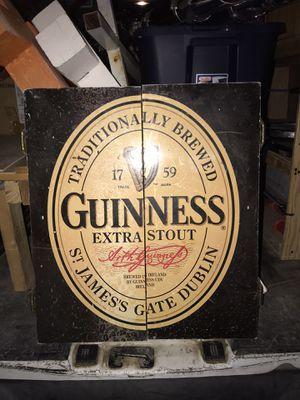 Guinness Dart Board for Sale in Surprise, AZ