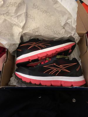 Reebok girls shoes for Sale in San Diego, CA