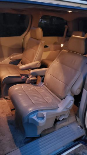 Nissan Quest 2004 3.5 SE for Sale in Riverview, FL