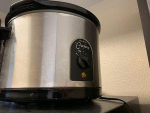 Crock pot for Sale in League City, TX