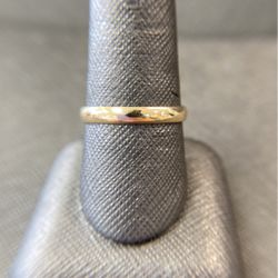 14K Gold Wedding Band for Sale in Miami,  FL