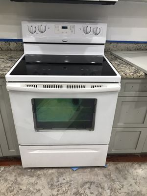 Whirlpool kitchen appliances for Sale in Fort Lauderdale, FL