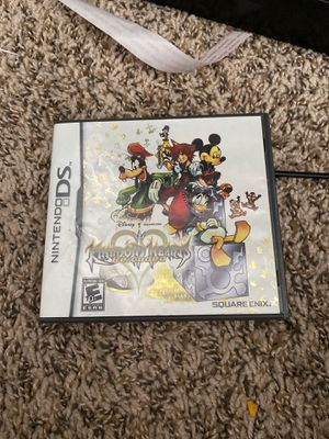 Kingdom Hearts Re:Coded for Sale in Round Rock, TX