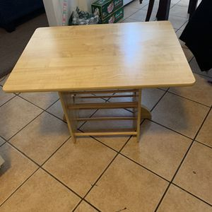 Kids Table for Sale in Malden, MA