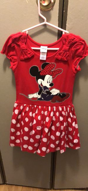 Minnie Mouse dress for Sale in Queens, NY