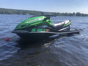 2012 Kawasaki Ultra 300x for Sale in Killingly, CT