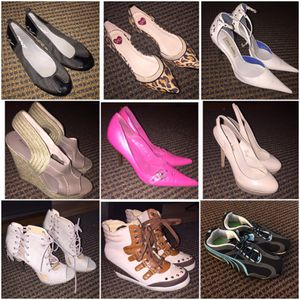 Women's Shoes Size 6-6.5 for Sale in North Bethesda, MD