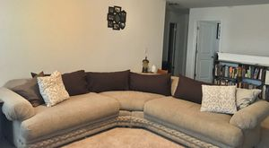 Haverty's Two-Piece Sectional Sofa for Sale in Graham, NC