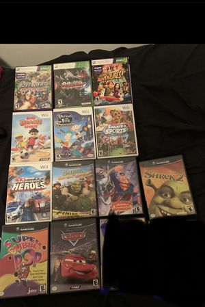 Looking for switch Nintendo to trade for Sale in Fort Washington, MD