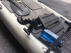 JACKSON PADDLE BOARD / FISHING for Sale in Tampa, FL