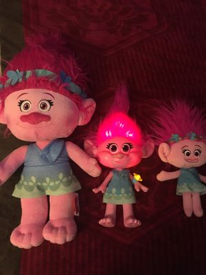 Trolls for Sale in New Port Richey, FL