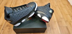 Jordan Retro 13's size 5.5y for youths for Sale in Paramount, CA