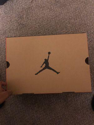 Jordan 12s 200 or obo no trades!! for Sale in Sacramento, CA