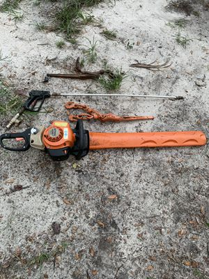 Chainsaw for Sale in Thonotosassa, FL