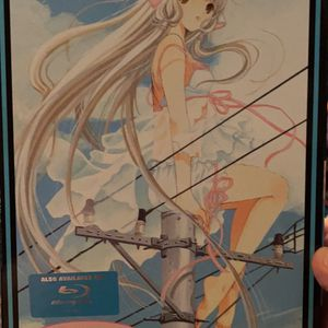‼️ Chobits Complete series ‼️ for Sale in Plano, TX