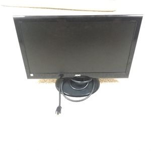 20-Inch Class Screen LED-Lit Computer Monitor, 1600 x 900 Resolution for Sale in Sterling, VA