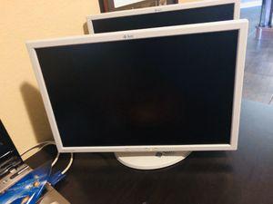 Two SUN brand computer monitors for Sale in San Antonio, TX