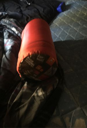 warm weather sleeping bag for Sale in Trumbull, CT