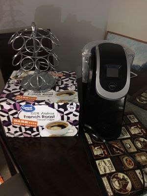 Kuerig coffee maker for Sale in Delray Beach, FL