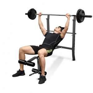 ADJUSTABLE FITNESS SIT UP WEIGHT LIFT BENCH (drop ships) for Sale in Springdale, AR