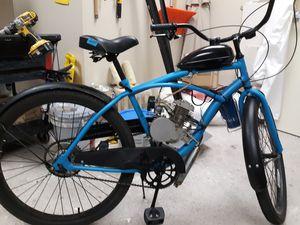 Motorized bike for Sale in Lawton, OK