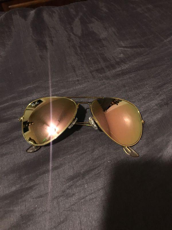 Ray Ban Aviators - Sunglasses