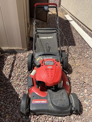 Lawn Mower - Troy Built for Sale in Peoria, AZ